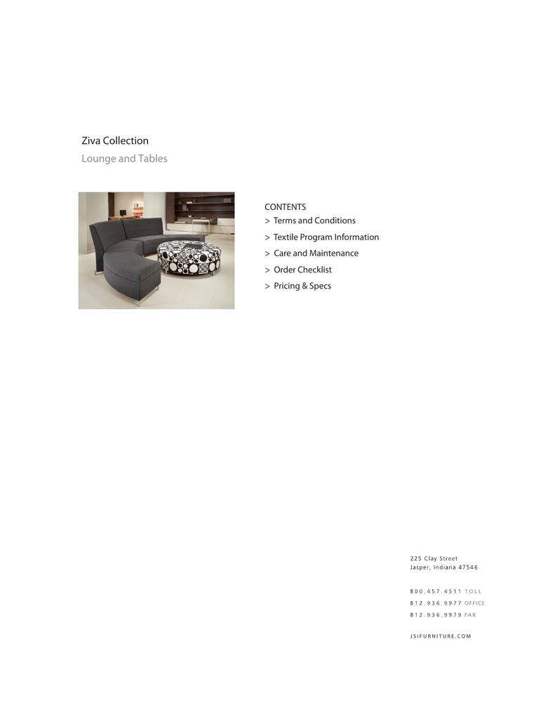 Ziva - JSI | manualzz.com