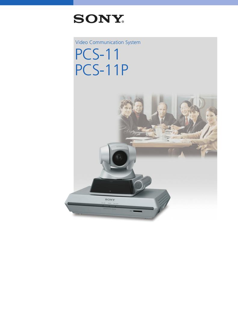 sony/psc-11/pcs-11-ds.pdf   Manualzz