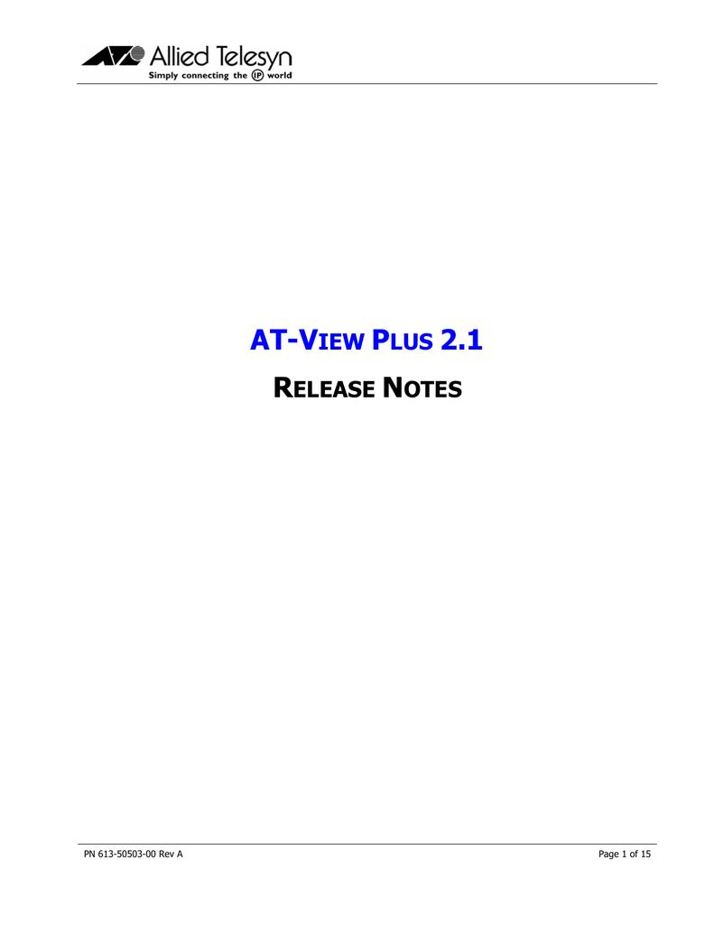 ALLIED TELESIS AT-PBC18 WINDOWS 7 DRIVERS DOWNLOAD (2019)