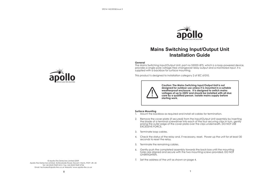 mains_switching_input-output_unit_ig_145_issue_3.pdf   Manualzz
