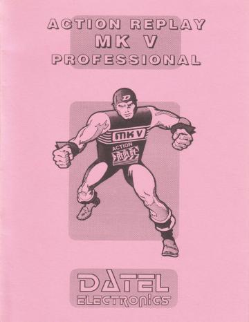 Action Replay MK5 german Manual.pdf | Manualzz