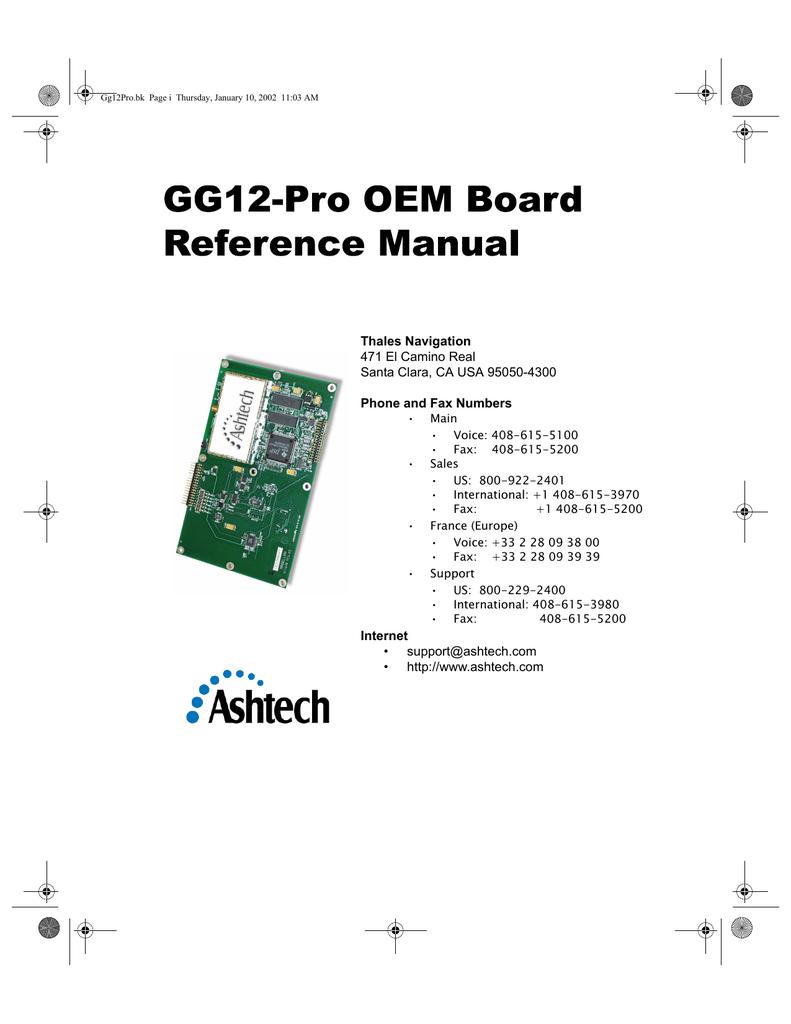 Gg12Pro.pdf | Manualzz