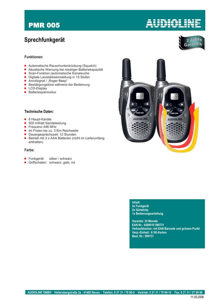 PMR005.PI.pdf | Manualzz
