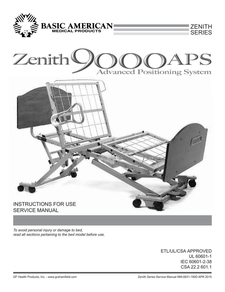 Zenith9000APS Service Manual 999-0831-190D.pdf   Manualzz