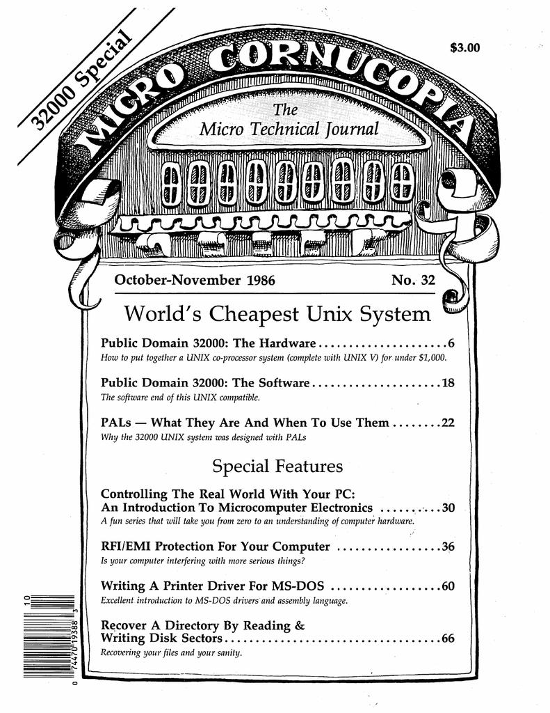 Micro_Cornucopia_#32_Oct86.pdf | Manualzz