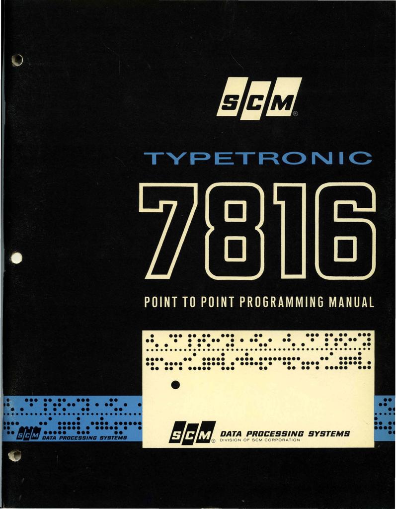 SCM_7816_Programming_Manual_1963.pdf   Manualzz