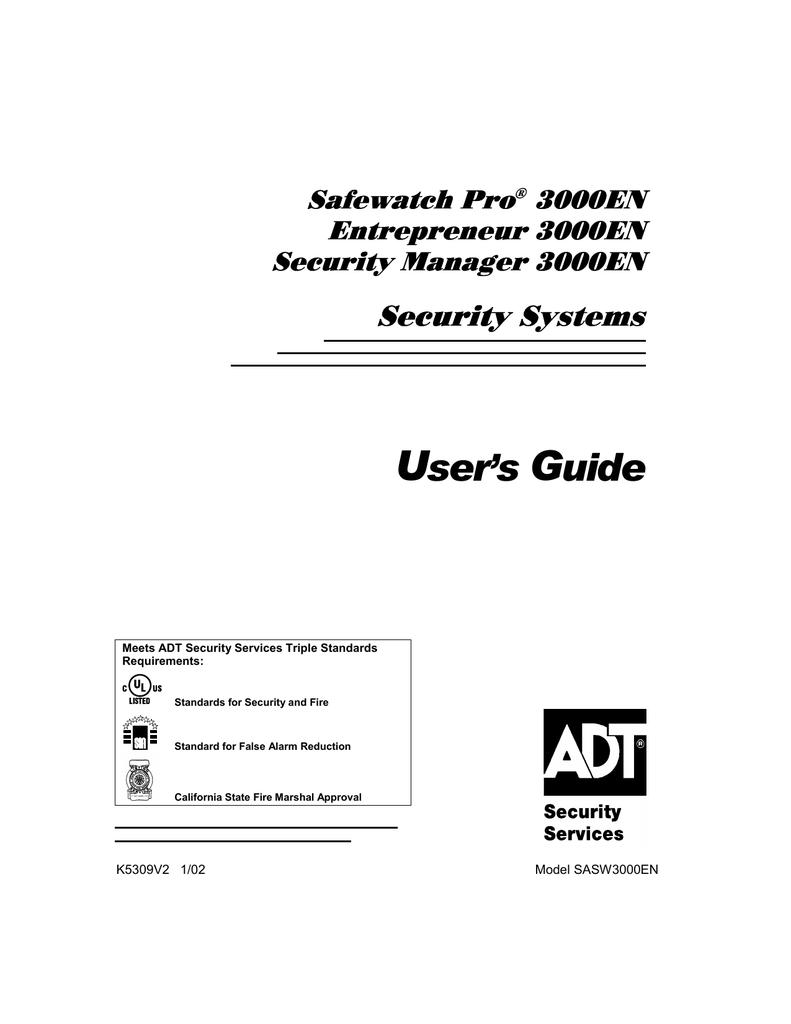 Adt Safewatch Keypad Wiring Diagram