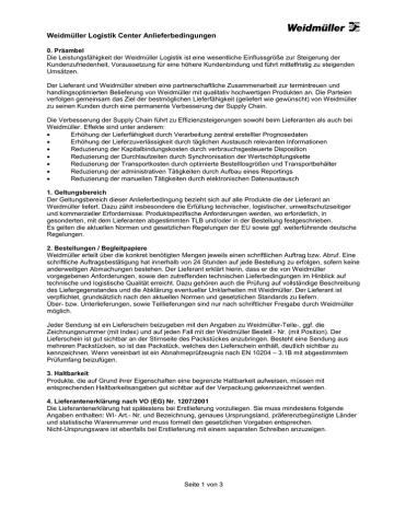 Logistik Center Anlieferbedingungen.pdf   Manualzz