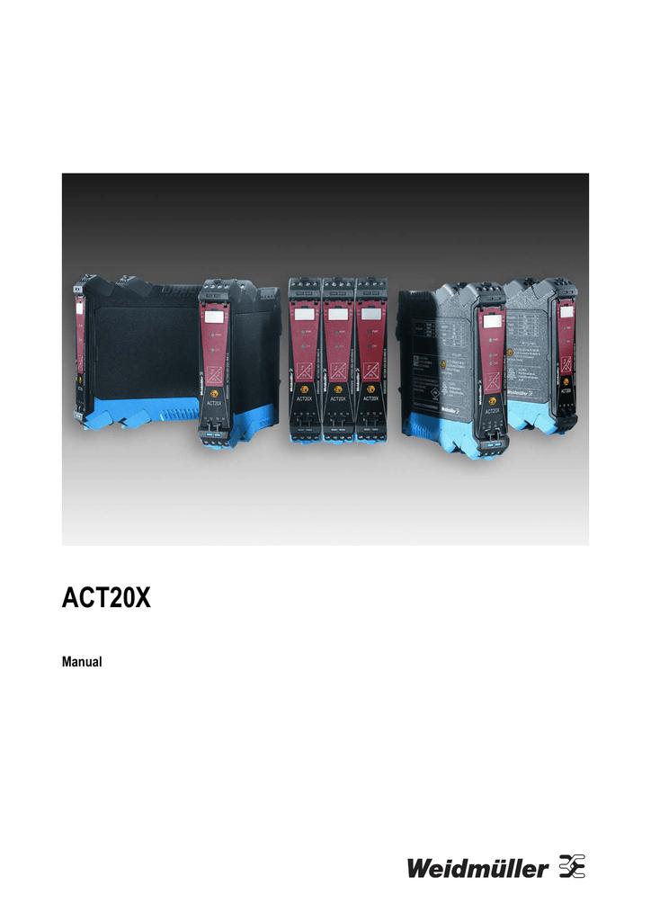 1066540000_ACT20X_User_Manual.pdf | Manualzz