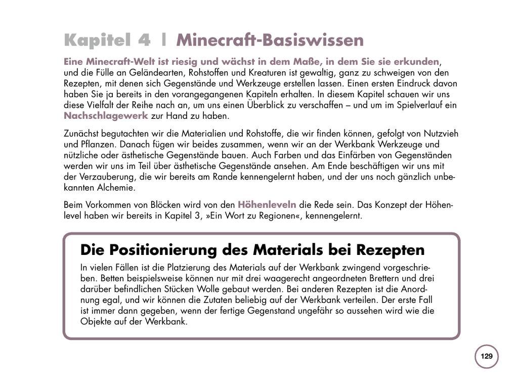 Minecraft-Basiswissen | manualzz.com