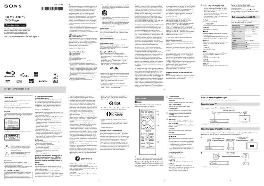 Инструкция dvd плеер опера op 999d