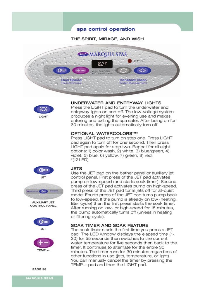 Spa 220 Wiring Diagram