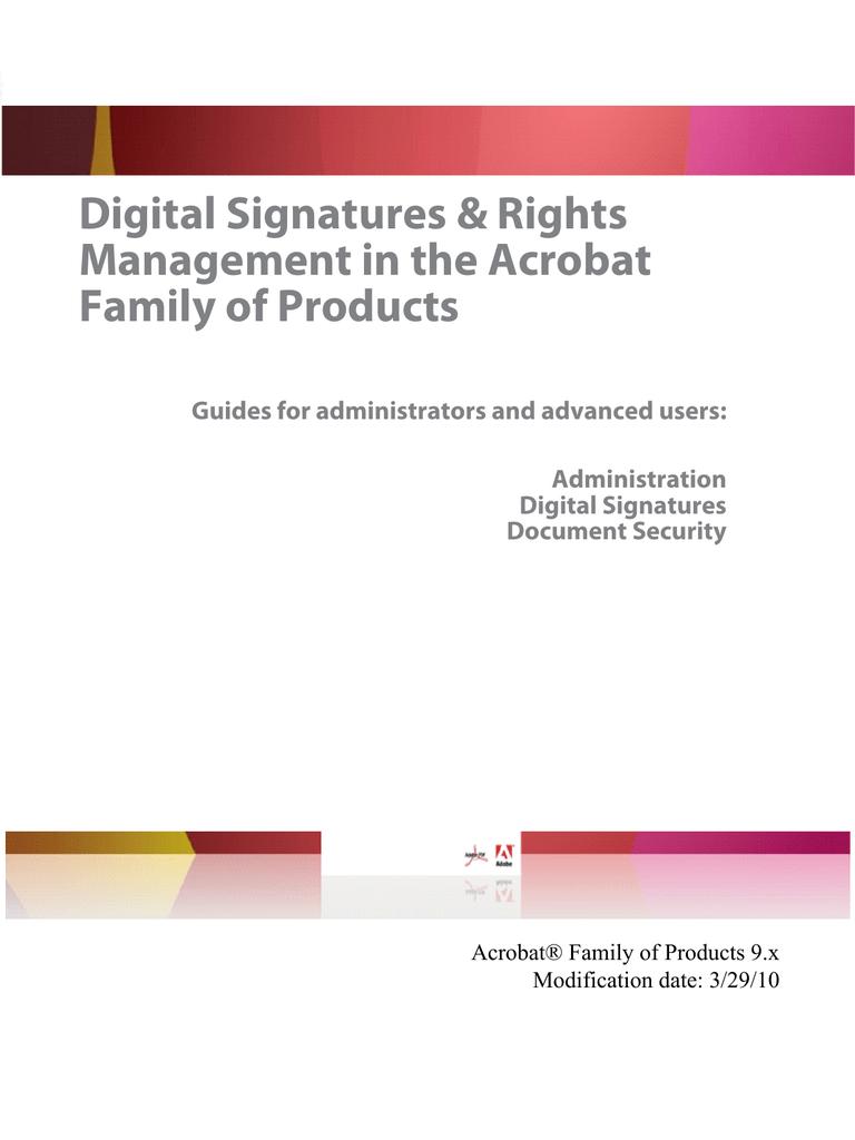 Security Administration Guide | manualzz com