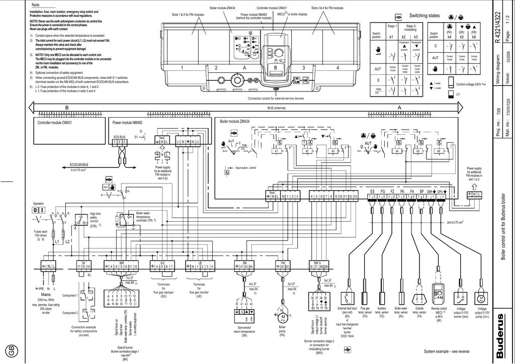 Brilliant R 4321 4322 2 1 Page Manualzz Com Wiring Digital Resources Honesemecshebarightsorg