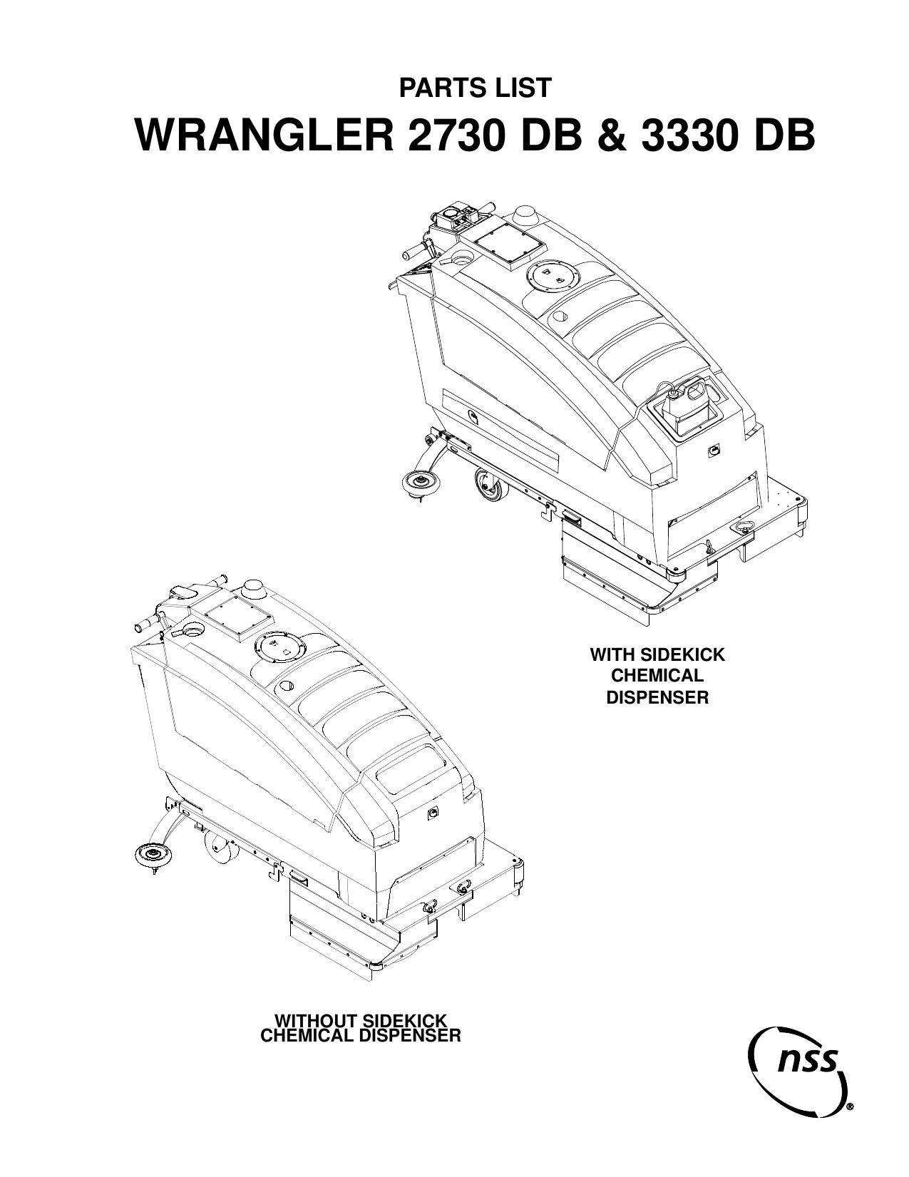 wrangler 2730 3330 db rev 05 09 manualzz Jeep Wrangler Aries Brush Guard