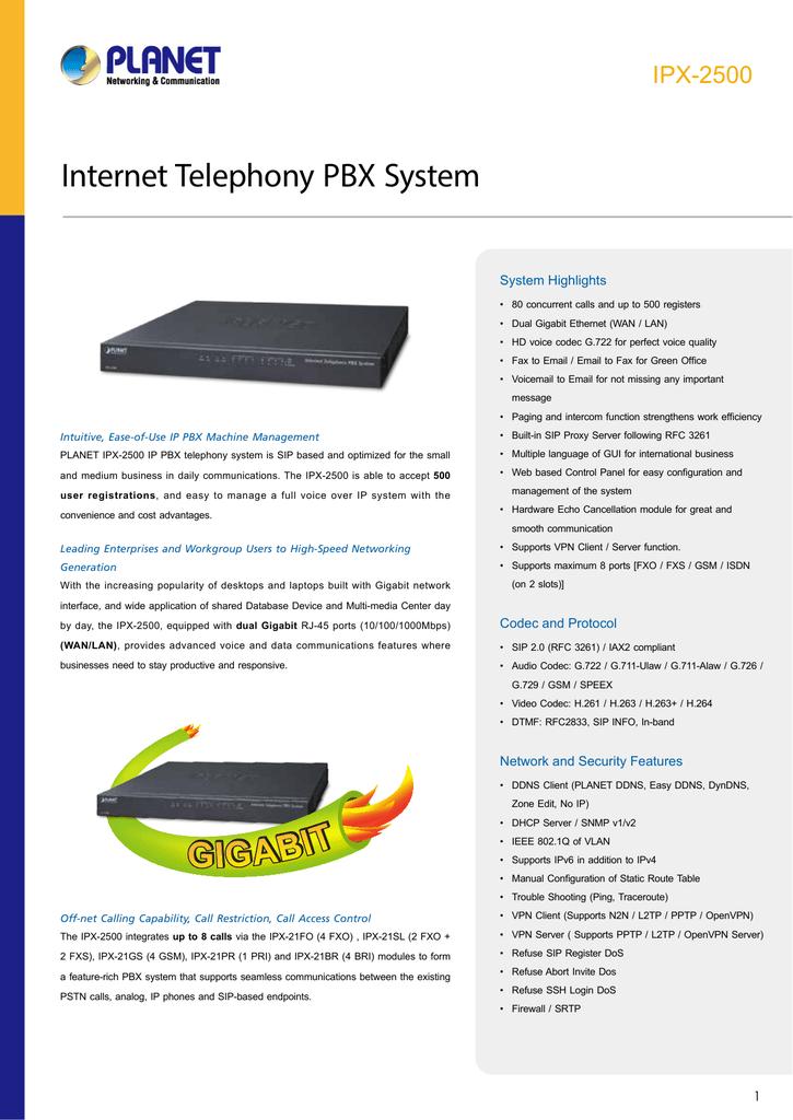 C-IPX-2500 s | manualzz com