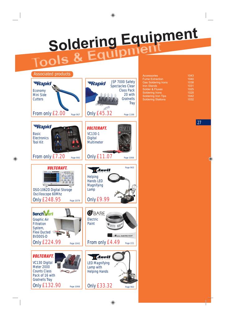 Antex Soldering Iron Bit For CS CSL and TCS Antex Soldering 1mm Solder Iron Tip