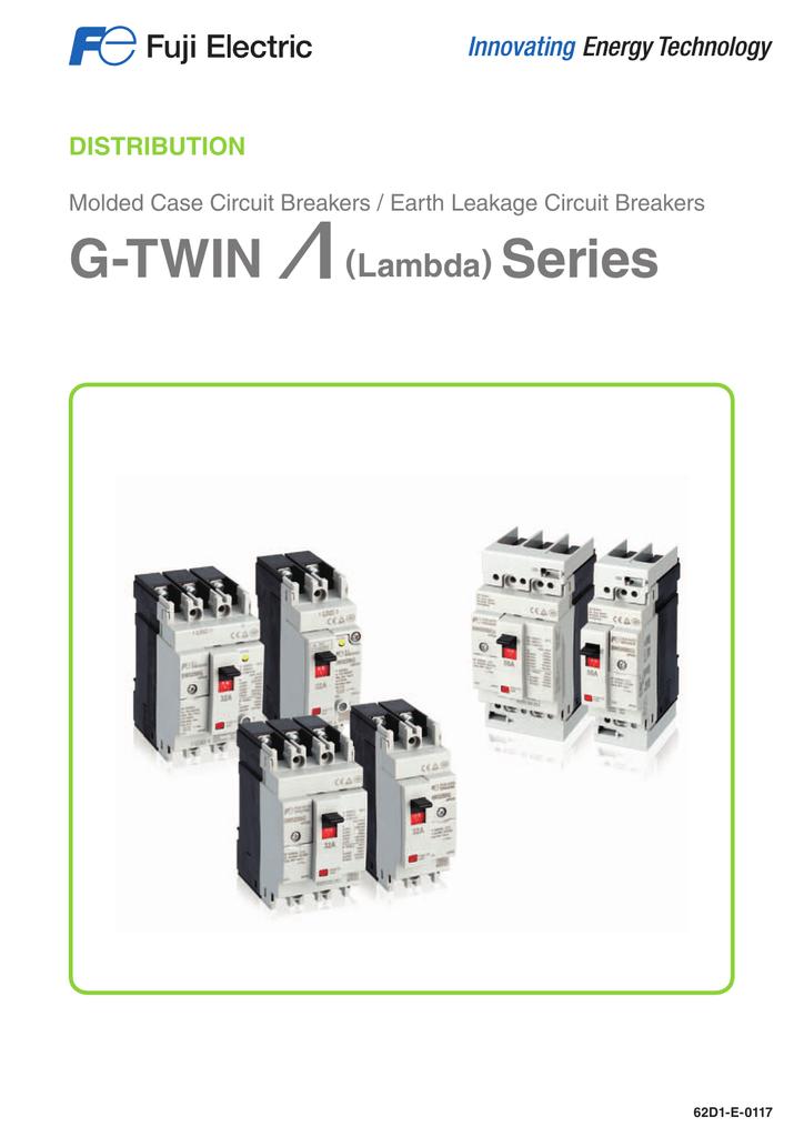 G Twin Lambda Series 62d1 E Manualzz