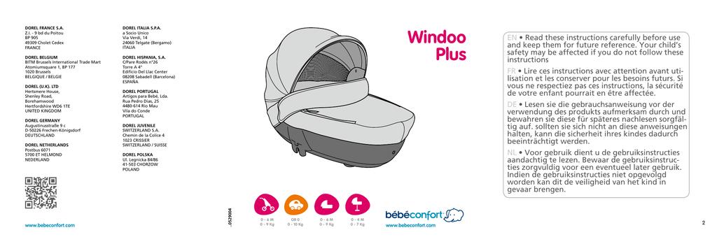 Bebeconfort WindooPlus 2014 rus  78bc00c86b