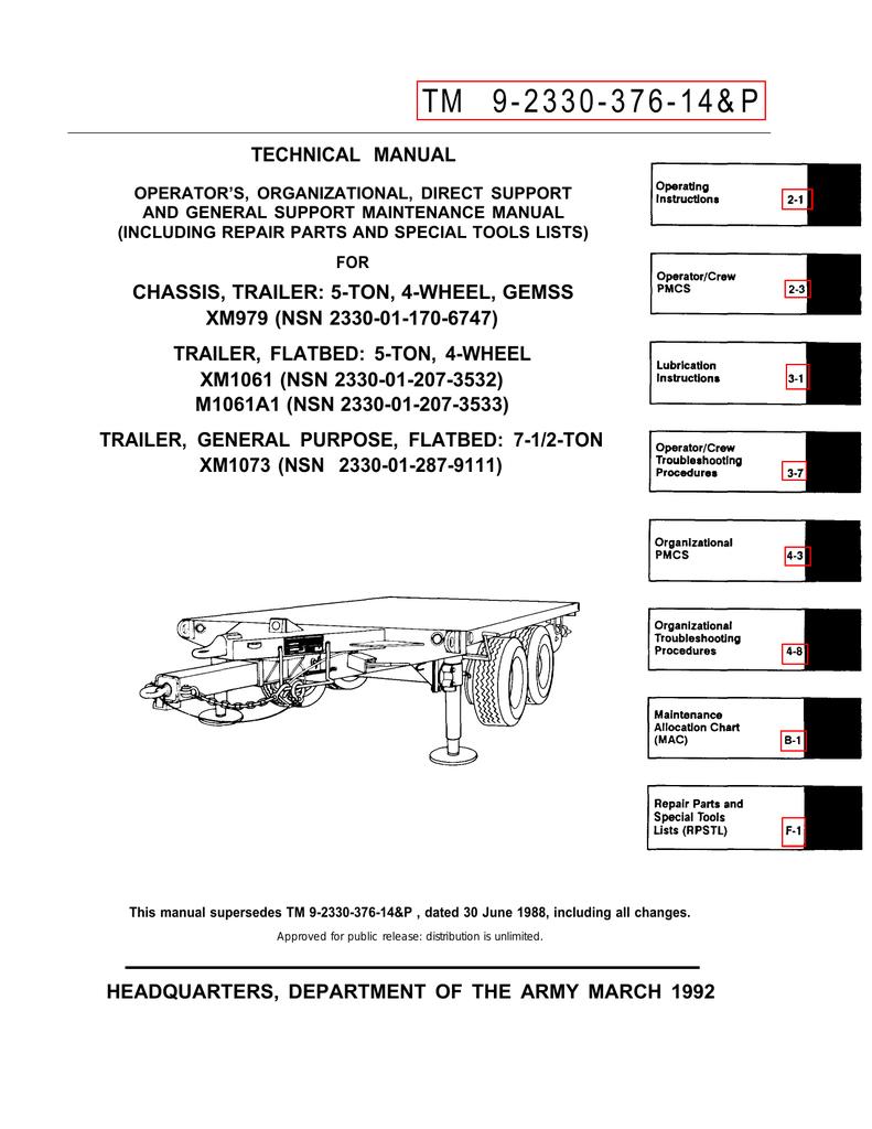 tm 9 2330 376 14 and p manualzz comtm 9 2330 376 14 and p