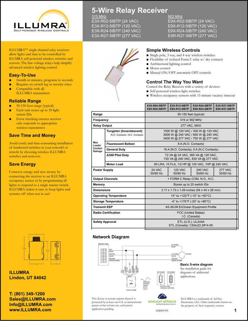 Wiring Light Sensor 277 240 Trusted Schematics Diagram Occupancy Sensors For Lighting Control Datasheet E3x R24 Manualzz Com A 480 Volt 3 Phase Plug
