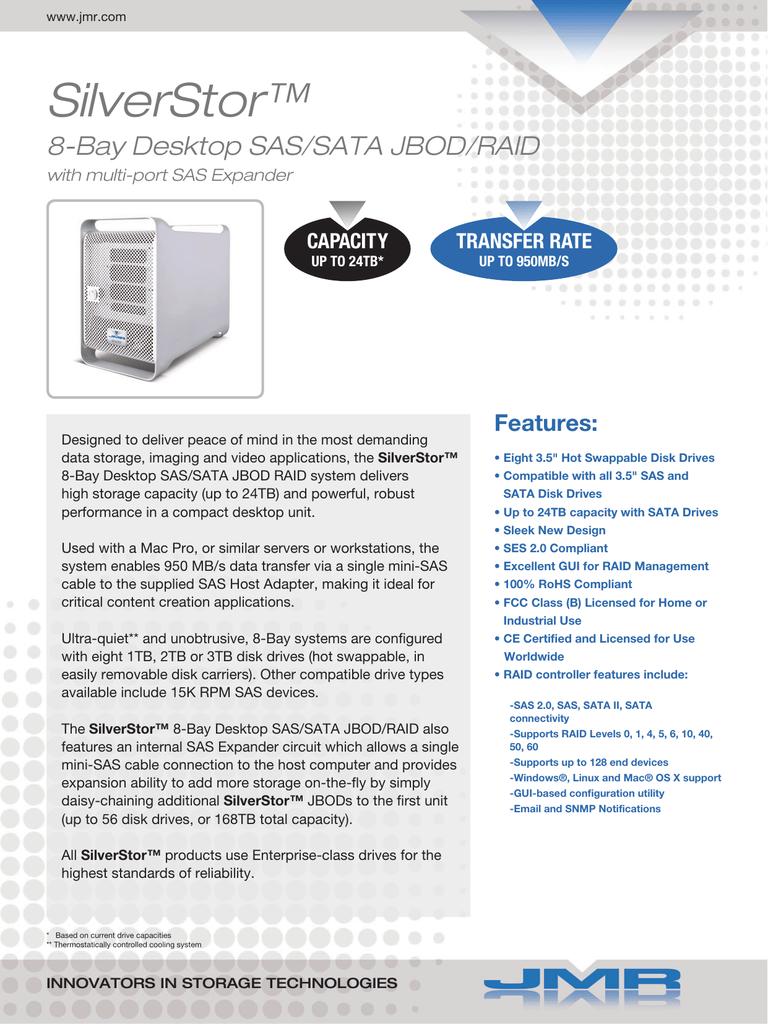 datasheet for SLVR-08-EXP | manualzz com