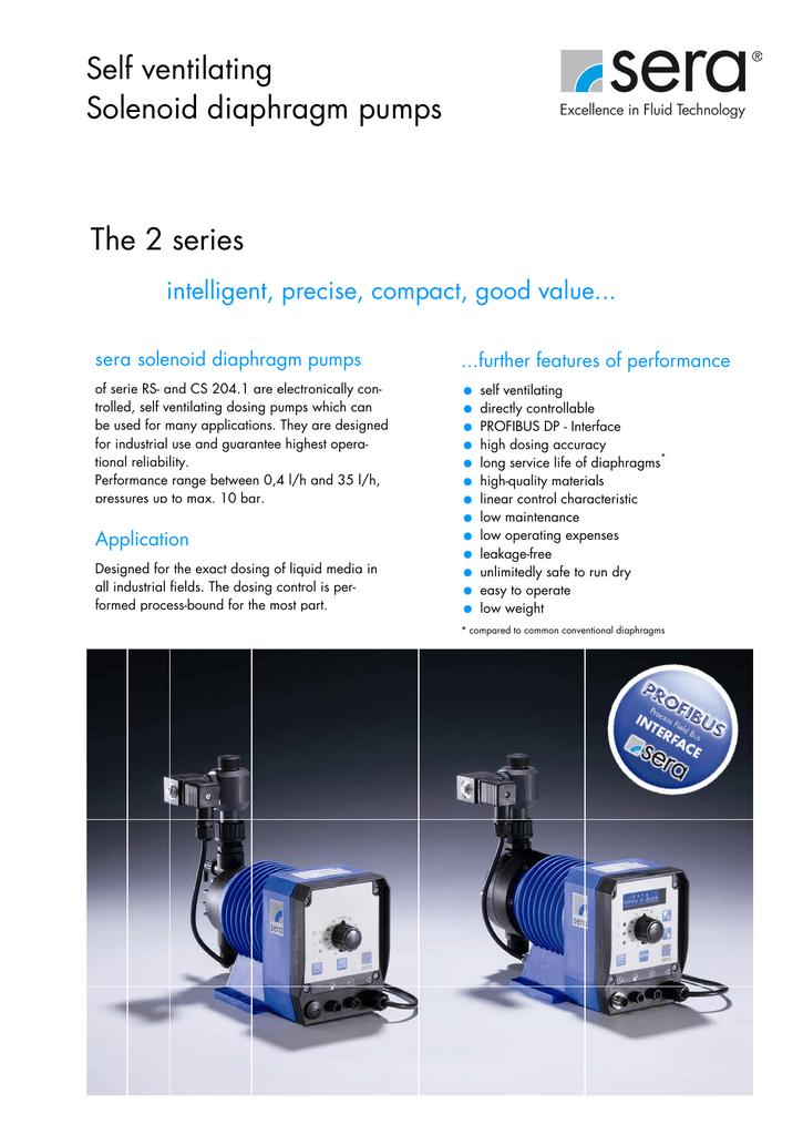 Solenoid diaphragm pumps rscs 2041 manualzz ccuart Image collections