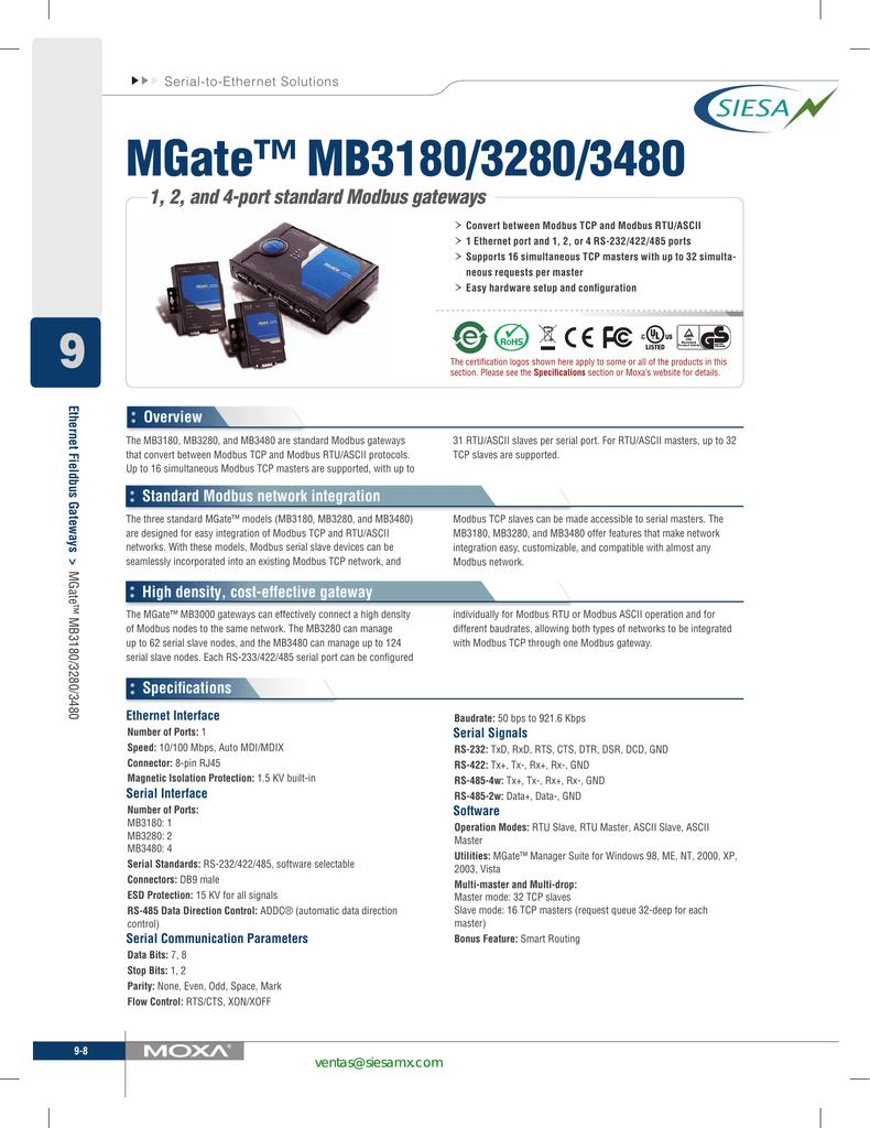 MGate_MB3180_3280_3480 | manualzz com
