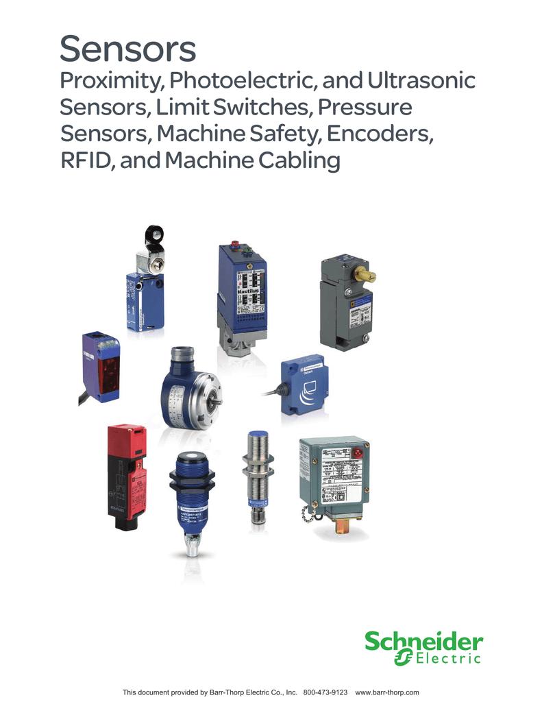 Inductive Prox Sensors Proximity Sensor In Addition Pnp Npn Diagram On