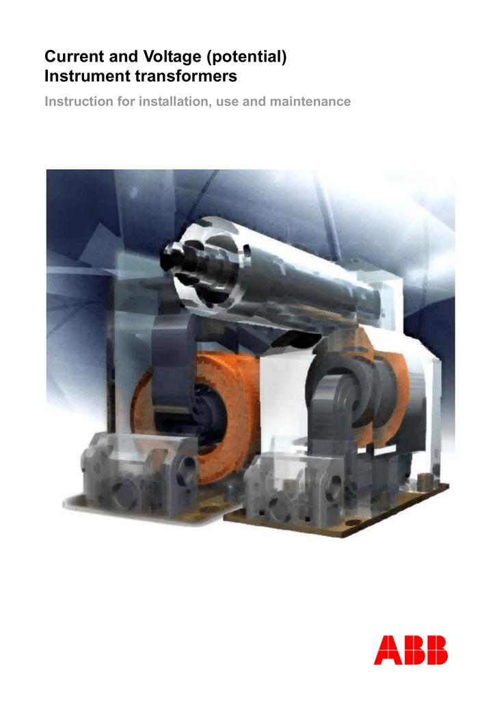 [SCHEMATICS_43NM]  ABB Transformers - MV Medium Voltage Transformers Guide   Manualzz   Abb Current Transformer Wiring Diagram      manualzz