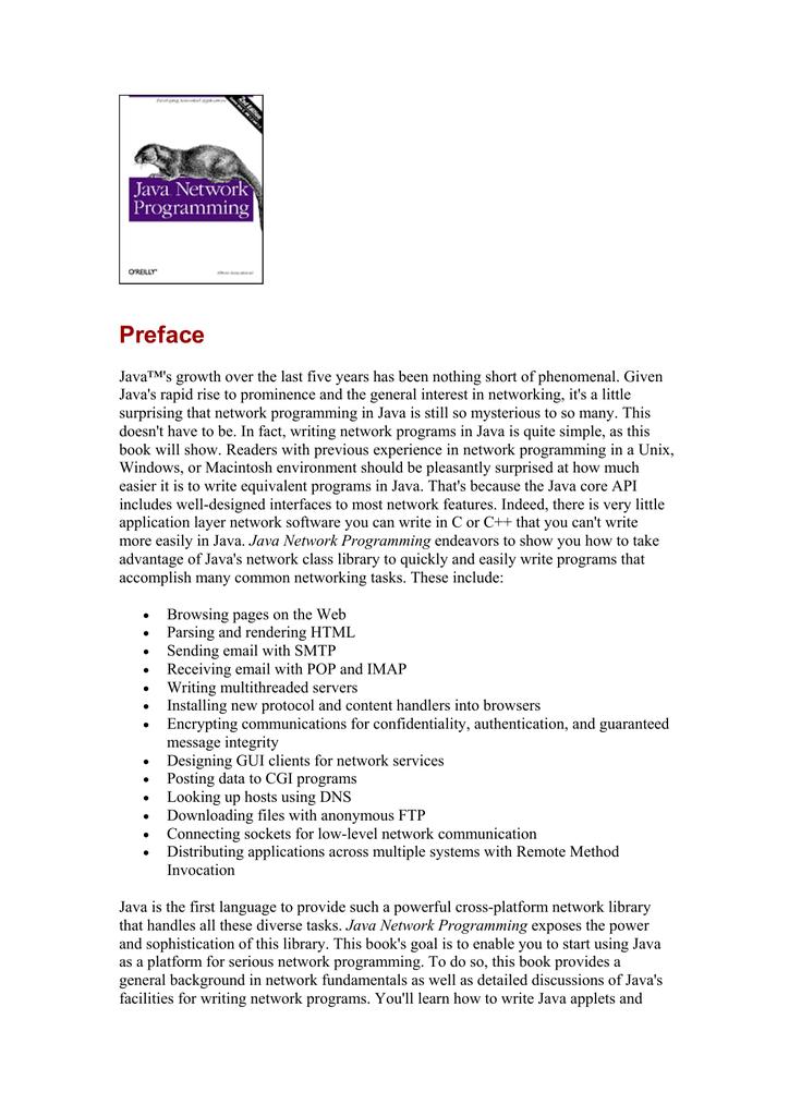 OReilly Java Network Programming, 2nd Ed    2578KB Feb 19