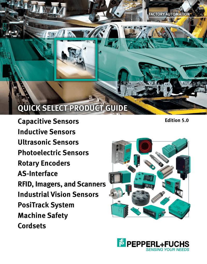 Factory Automation | manualzz com