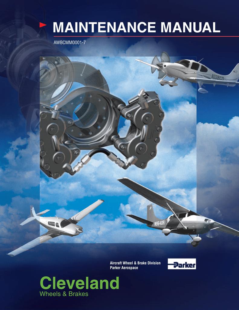 Cessna 206 series main wheel 40-75B tie bolt kit