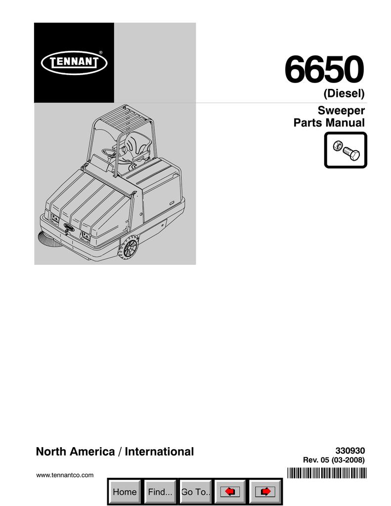 6650 *330930* (diesel) sweeper manualzz com  locknetics 380 series 380 powermiser