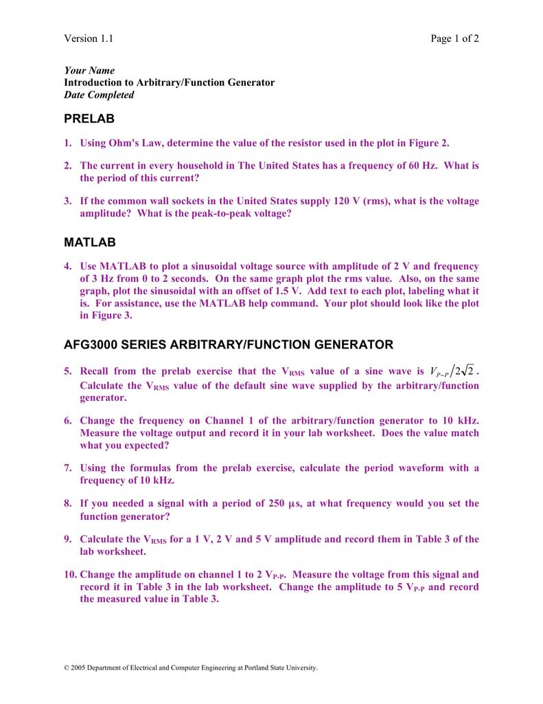 Work Sheet | manualzz com