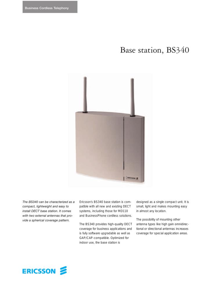 BS340 Datasheet | manualzz com