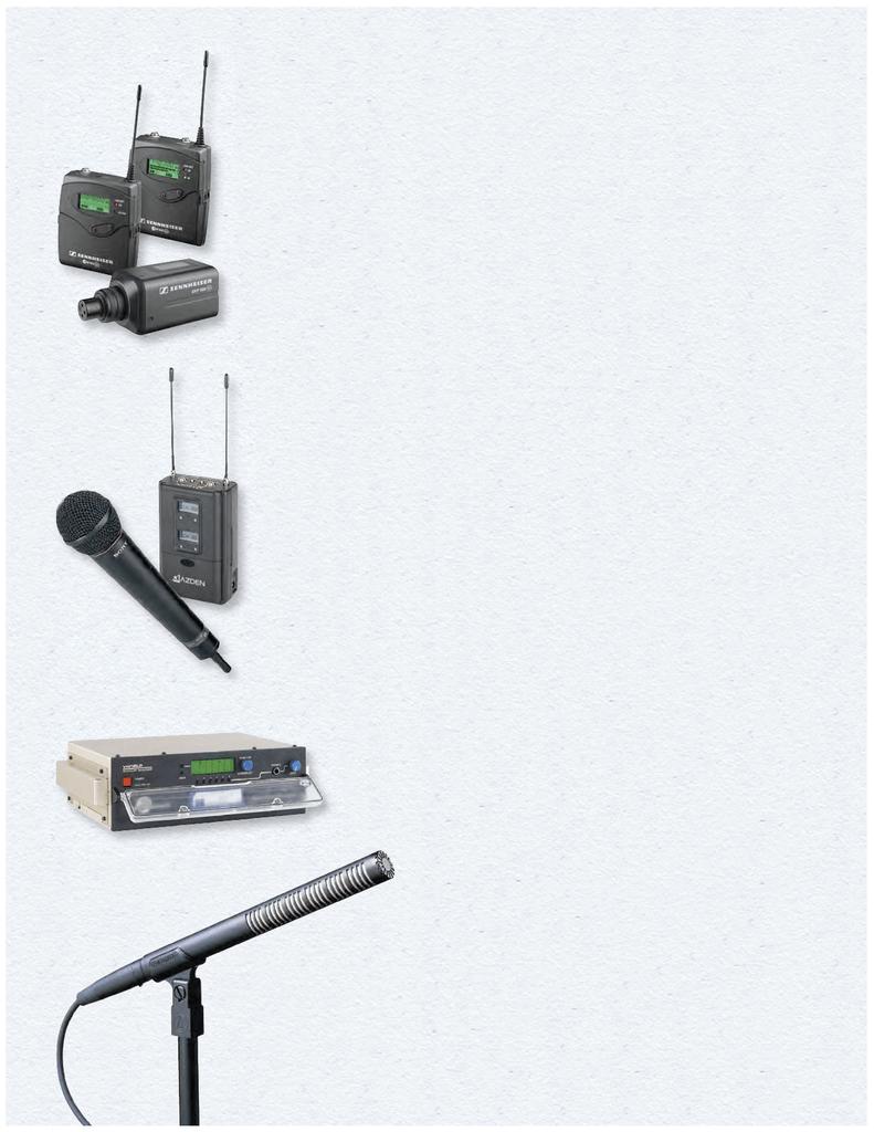 Audio For Video Original Sony Uwp-v6 4244 Wireless Mic Camera Pack Cameras & Photo