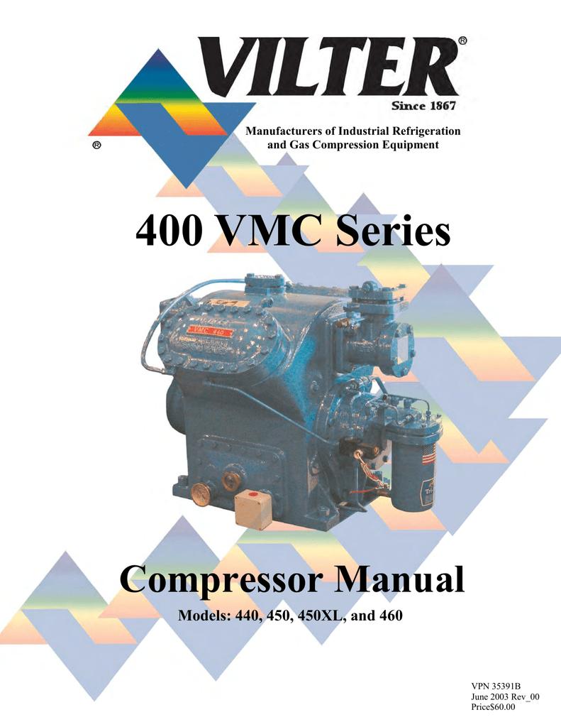click here for compressor manual