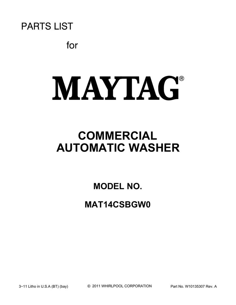 Mat14csbgw0 Wiring Harness Clip 90016