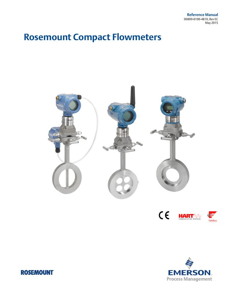 Rosemount Compact Flowmeters Reference Manual 00809-0100-4810, Rev on ramsey wiring diagram, barrett wiring diagram, becker wiring diagram, regal wiring diagram, harmony wiring diagram, fairmont wiring diagram, walker wiring diagram, wadena wiring diagram,