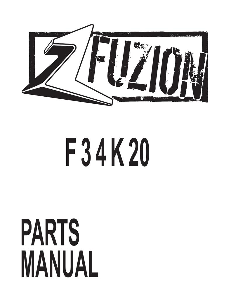 f34k20-parts manual-933213 7-2014