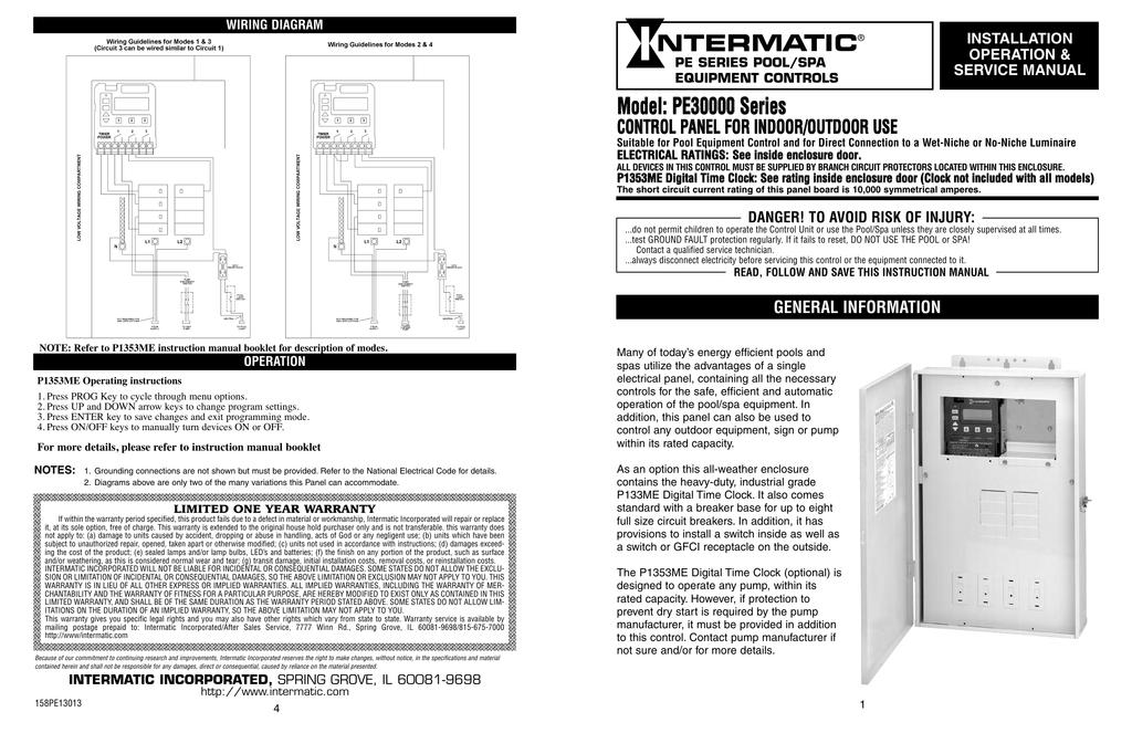 PE30000 Series Instructions   manualzz.com on