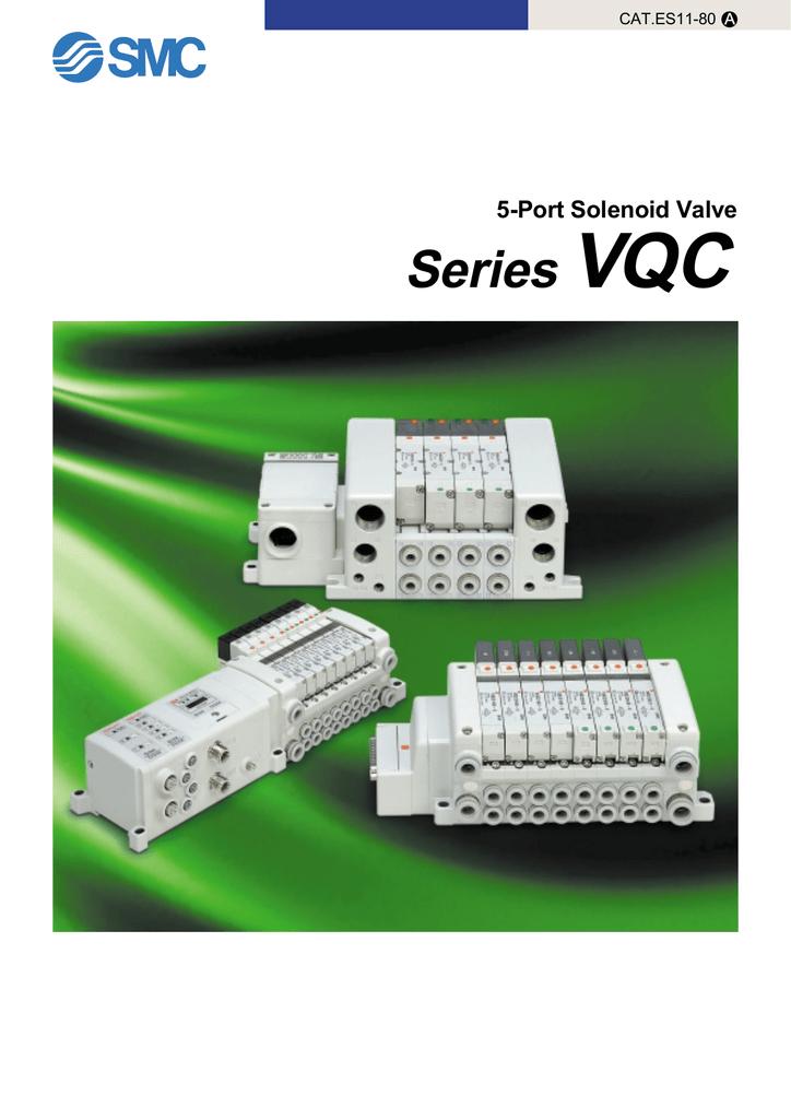 vqc series 5 port solenoid valve Hisun Wiring Diagram  Panasonic Wiring Diagram Stc Wiring Diagram Apm Wiring Diagram