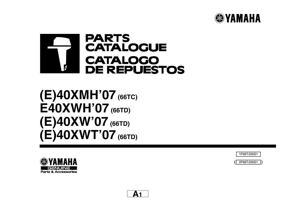 Yamaha 6L2-43350-02-00 RECEIVER ASSY.