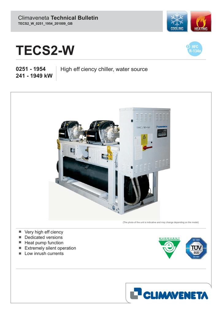 TECS2-W | manualzz com