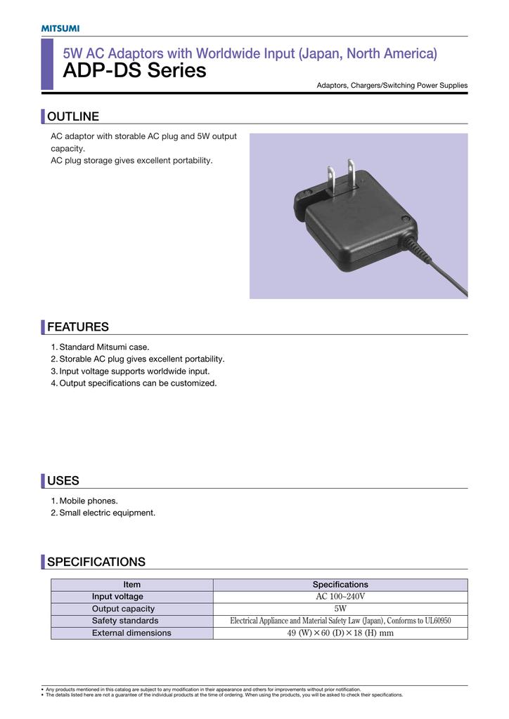 datasheet for ADP   manualzz com