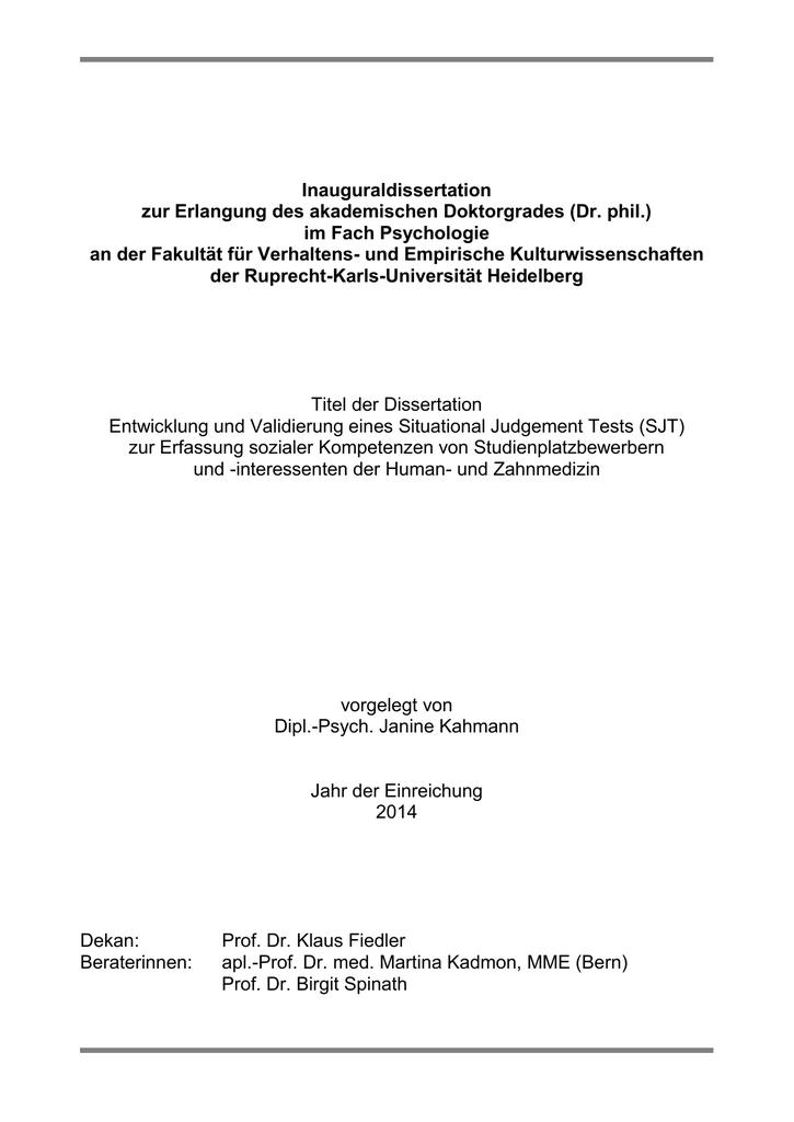 DissertationKahmann20141A | manualzz.com