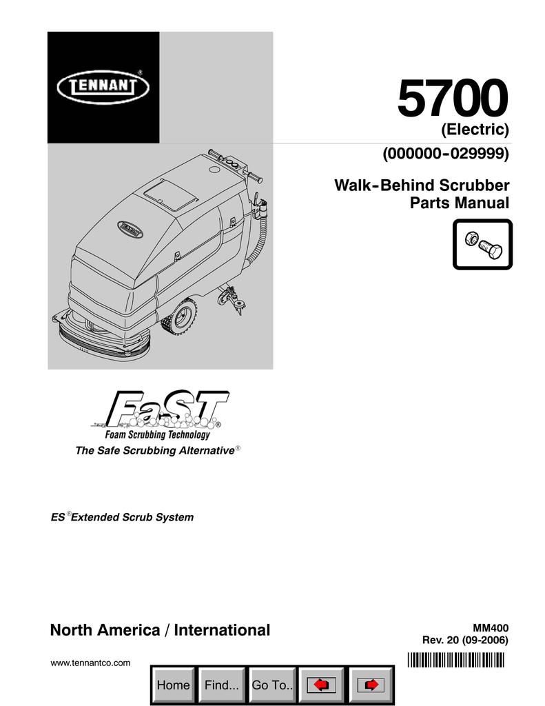 SKIRT NEW SPLASH GUARD FOR TENNANT 5700 800MM 222431 TENNANT 32/'/' HEAD