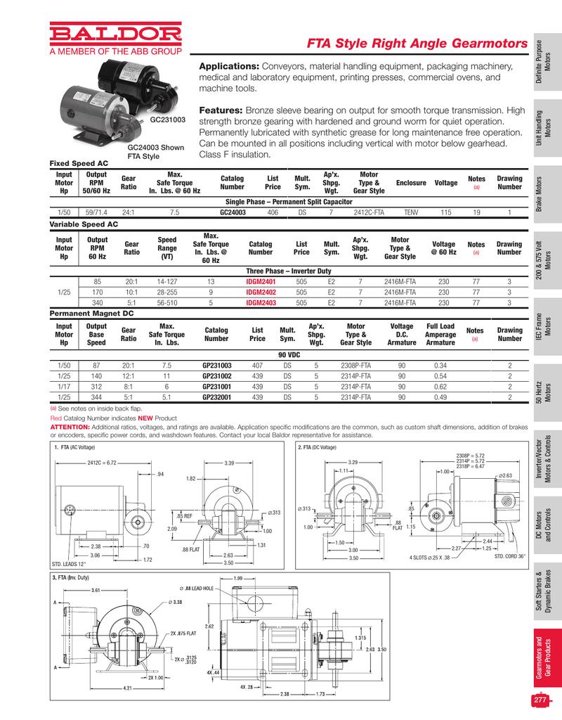 on baldor capacitor wiring diagram l1509