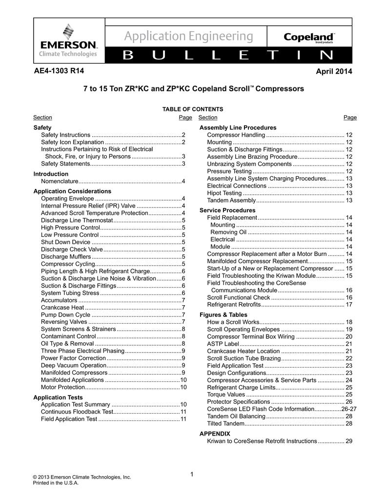 Emerson Kriwan 971-0641-01 INT69 SU2 Motor protector